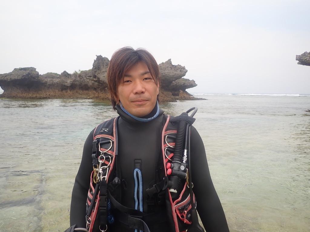 Yasuhiro Takabachi